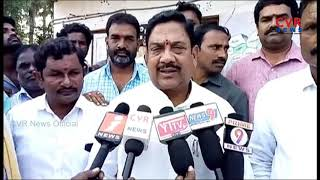 Minister Kala Venkata Rao fire on Central Govt | Titli Cyclone Victims | Andhra Pradesh | CVR News - CVRNEWSOFFICIAL