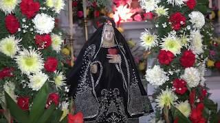 Fiestas patronales en La Trojita (Tepetongo, Zacatecas)