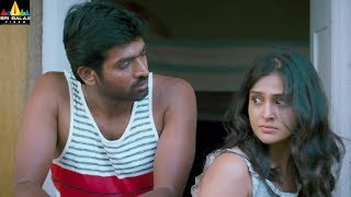 Pizza Movie Scenes | Vijay Sethupathi with Ramya | Latest Telugu Movie Scenes | Sri Balaji Video - SRIBALAJIMOVIES