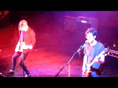 We Are Scientists live