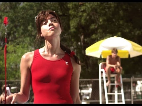 The To Do List - Red Band Trailer #2 (HD) Aubrey Plaza
