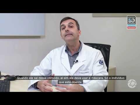 Coronavírus: cuidados durante o isolamento domiciliar