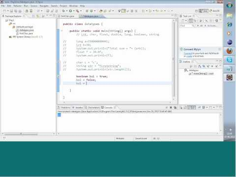 Selenium tutorial Day 1 Training - Java,Webdriver, Selenium Grid - Introduction