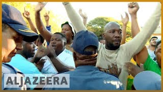 🇿🇦 South Africa president addresses long-running riots in north | Al Jazeera English - ALJAZEERAENGLISH