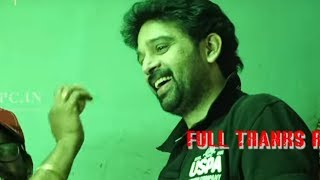 UGRAM Movie Promotional Song On CINEMA   JD Chakravarthy   Amma Rajasekhar   Sampoornesh Babu   TFPC - TFPC