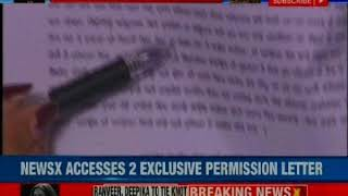 Amritsar train accident: NewsX accesses 2 exclusive permission letter - NEWSXLIVE