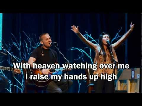Kari Jobe - Joyfully (with lyrics) (Worship with tears 26)