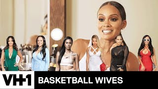 Next Year's Starting Lineup | Basketball Wives - VH1