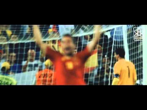 Spagna - Italia Finale Euro 2012 kiew Promo Trailer Preview HD 01/07/2012