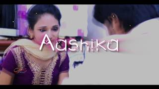 Aashika   new Trailer   Latest Telugu Short Film   2018   Ojas Media   A Film By Vishnu Vardhan - YOUTUBE
