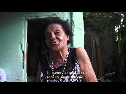 Caxambu de Miracema Association | Intangible Cultural Heritage, Miracema