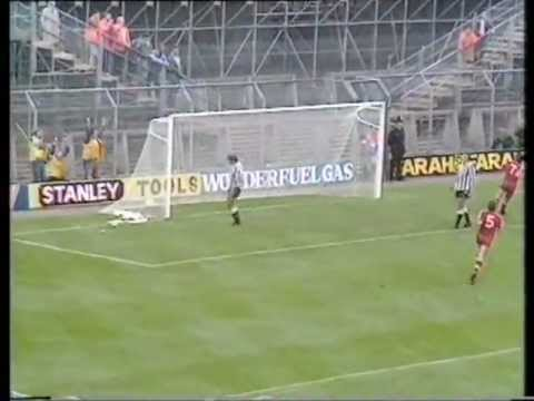Goal of the Season contenders (1987-88)