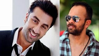 Ranbir Kapoor to act in Rohit Shetty's next | Bollywood News