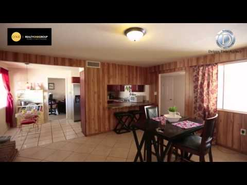 12514 E VALLEJO STREET Chandler, AZ   Chandler Horse Property   YouTube 720p