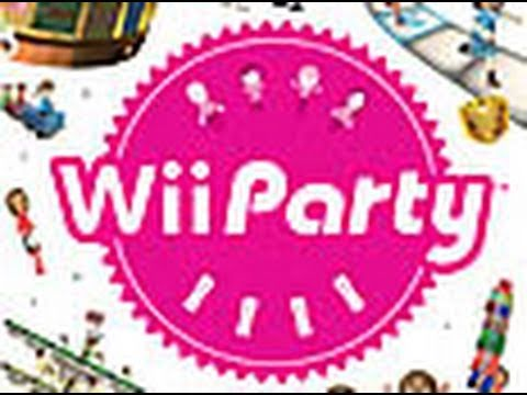 CGR Undertow - Wii PARTY for Nintendo Wii Video Game Review
