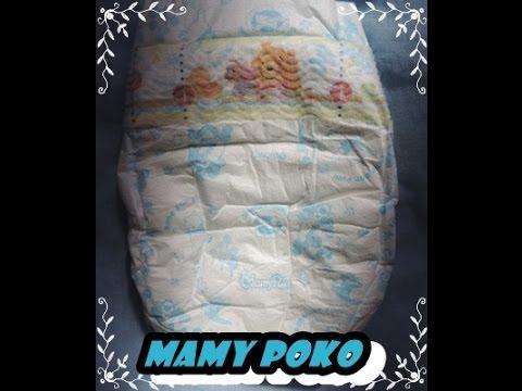 Fralda Mamy Poko