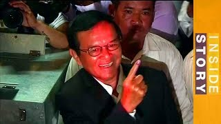 What's behind Cambodia's crackdown on the opposition? - ALJAZEERAENGLISH