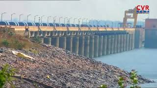 CM KCR Funds Provided to Lower Manair Dam in Karimnagar District | CVR News - CVRNEWSOFFICIAL