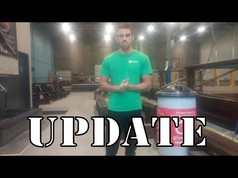 6PackBeach Youtube Update