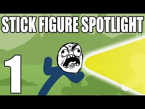 League of Legends: Stick Figure Spotlight