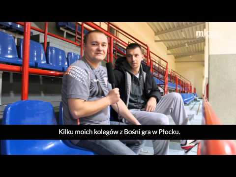 Alen Kulenović w Zagłębiu
