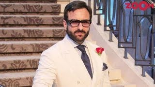 Saif Ali Khan Turns Producer For A Web Series | Bollywood News - ZOOMDEKHO