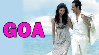 Kareena Kapoor and Saif Ali Khan's Goa holiday! | Bollywood News