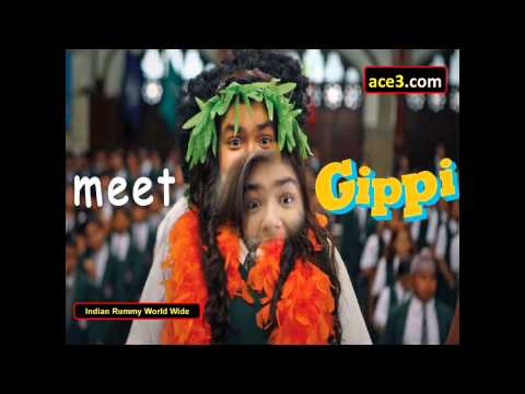 Pehn Di Takki | Hindi Video Song | Gippi