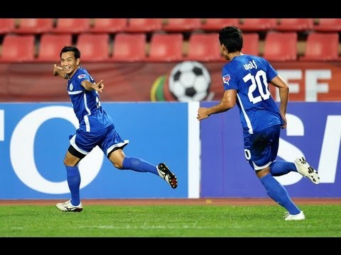 FULL MATCH: Philippines Vs Vietnam - AFF Suzuki Cup 2012