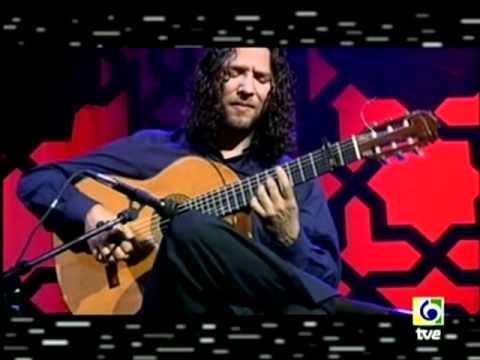TOMATITO-RECITAL GUITARRA FLAMENCA