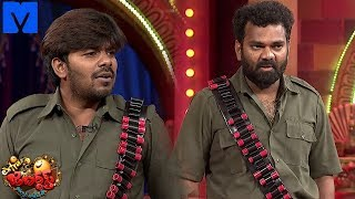 Sudigali Sudheer & Team Performance | 16th August 2019 | Extra Jabardasth Latest Promo | Rashmi - MALLEMALATV
