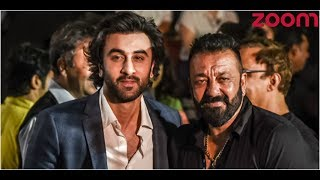 Ranbir Shifts His Focus On Other Projects Untill 'Dutt' Biopic Gets Released | Bollywood News - ZOOMDEKHO