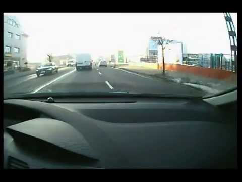 My close call and retards compilation a.k.a. lassan vennem kéne egy HD dashcam-et :-)