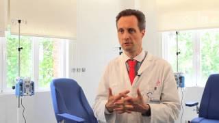 Ensayos clínicos en oncología