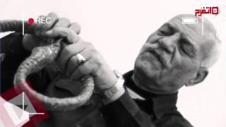 اتفرج| عشماوي يكشف كواليس وأسرار «غرفة الإعدام»