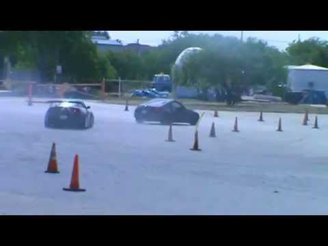 Cctx drift wars 6/21/14