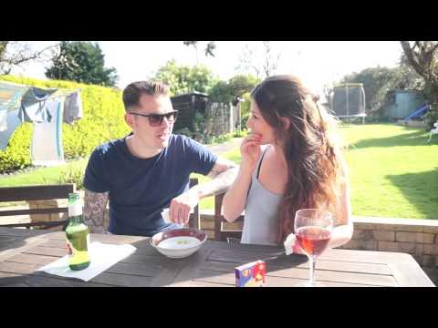 Beanboozled Challenge | Jessica Thornton
