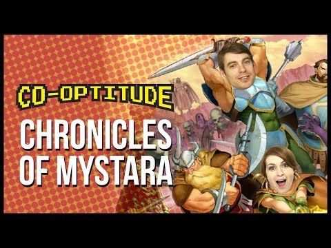 Chronicles of Mystara Let