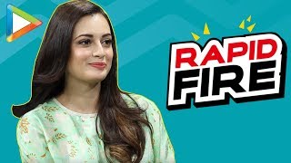 R Madhavan ya Salman Khan? Dia Mirza's Rapid Fire is a MUST WATCH! - HUNGAMA