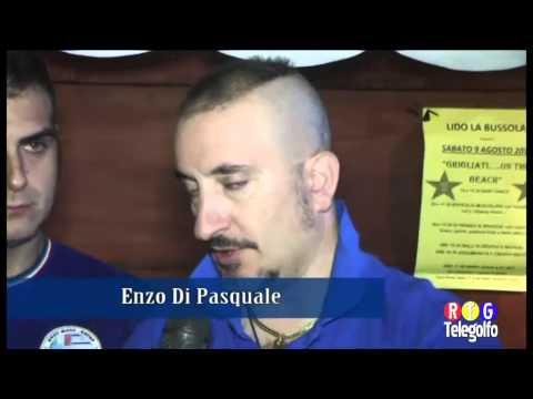 19 08 14 Int Enzo di Pasquale