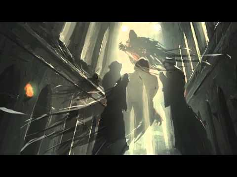 Shadowgate - Talimar the Black Trailer