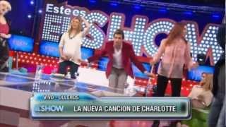 Disco Charlotte Caniggia - DJ Piloto - MaatiARs view on youtube.com tube online.