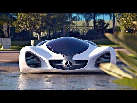 سيارات تتحدى التكنولجيا الحديثة