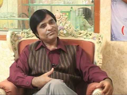 Mamoona Asif Interview Tea With Celebrity Dhoom TV Part02