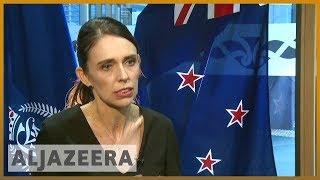 🇳🇿 Jacinda Ardern: 'We reject extremism and violence in all its forms' | Al Jazeera English - ALJAZEERAENGLISH