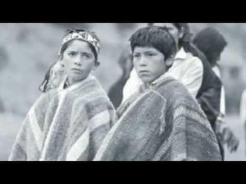 Música mapuche instrumental,