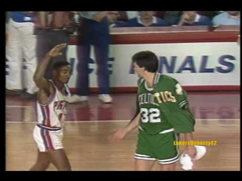 1988-89 Detroit Pistons: Motor City Madness Part 3/5