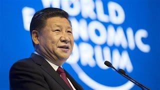China's Xi Jinping Issues a Defense of Globalization - WSJDIGITALNETWORK