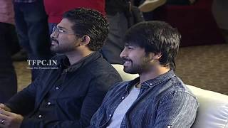 Vijetha Success Meet | Allu Arjun | Kalyaan Dhev | Malavika Nair | TFPC - TFPC