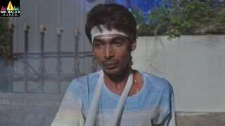 Bham Bolenath Movie Scenes | Dhanraj Comedy | Sri Balaji Video - SRIBALAJIMOVIES